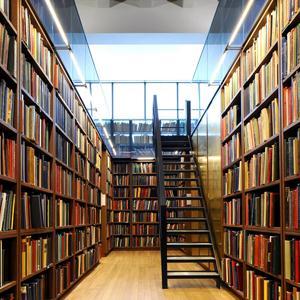 Библиотеки Осташкова
