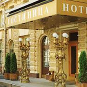 Гостиницы Осташкова