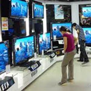 Магазины электроники Осташкова