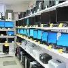 Компьютерные магазины в Осташкове
