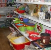 Магазины хозтоваров в Осташкове
