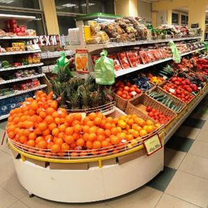 Супермаркеты Осташкова
