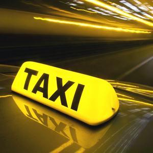 Такси Осташкова